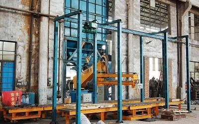 Resin Sand Production Line