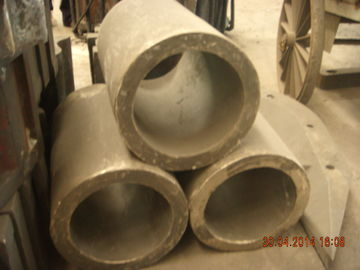 চীন Hollow Sleeves For Mine Mill / Ni Hard Wear Resistant Casting সরবরাহকারী
