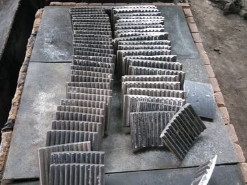 চীন Grey Iron Castings / Stainless Steel Castings With GBT 8263-1999 সরবরাহকারী