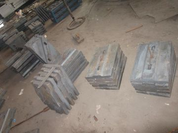 Grinding Mill Liners